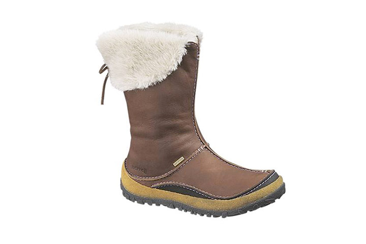Snow boots: Winter warmers | Fashion | The Guardian