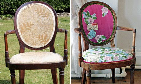 Images : Couch Reupholstery