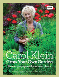 Grow Your Own Garden by Carol Klein