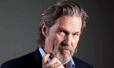 Jeff Bridges My family...