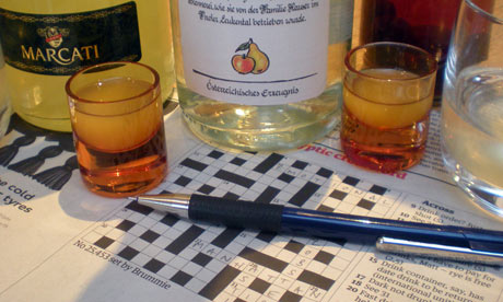 Cryptic crossword roundup