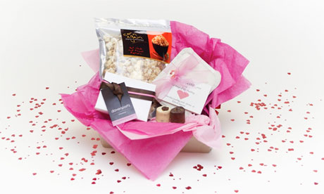 Our top Valentine\'s Day gift ideas | EyesLikePlates