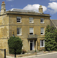 The Cotswold House Hotel and Spa in Chipping Campden