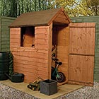 Shed competition
