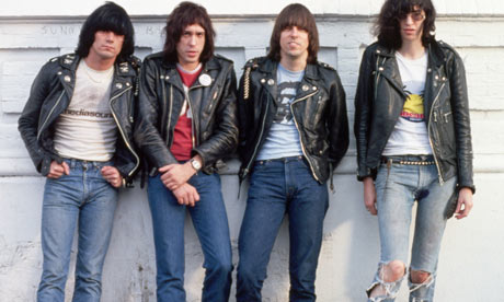 Ode To Protest Music The Ramones Krui Radio