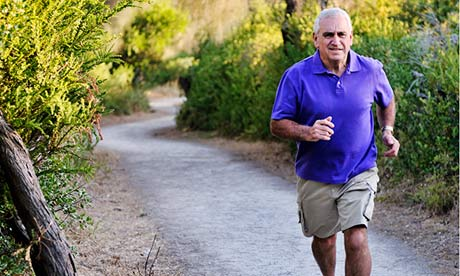 Running A Great Sport To Start In Later Life Life And