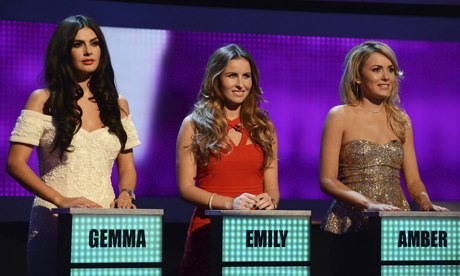Tv Now Take Me Out
