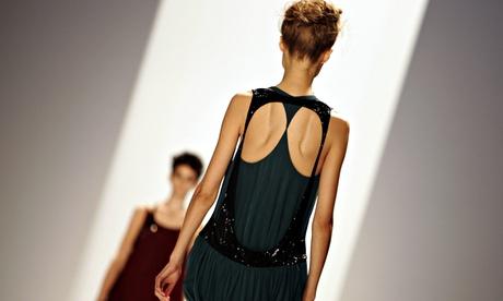 A thin model
