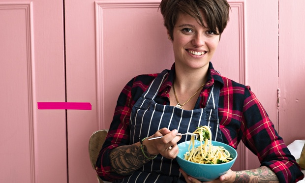 Five Recipes From Jack Monroe S New Cookbook Life And