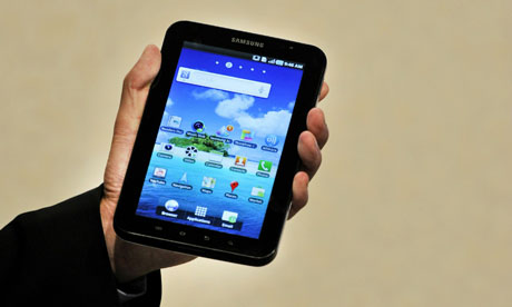 Samsung overtakes Apple to become world smartphone leader ...