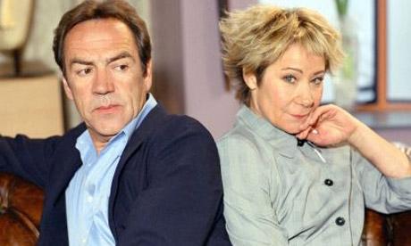British tv sitcom actors - Tvmuse homeland season 3