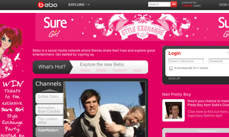 16 Popular Sites Like Bebo