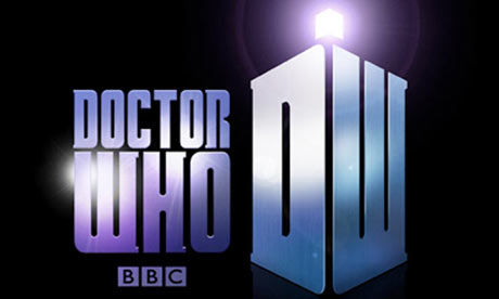 Doctor Who: new logo 2009