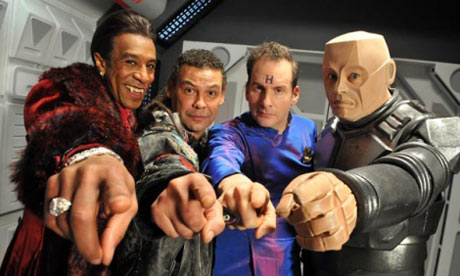Red Dwarf Cast Now - Pics about space