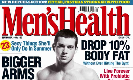 health magazine reviews