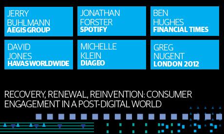 Changing Advertising Summit 2010