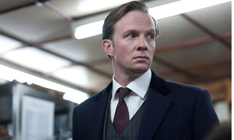 Rupert Penry-Jones in Whitechapel 2