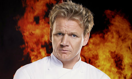 When Is Gordon Ramsay Kitchen Nightmares On