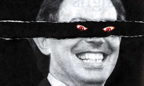 New Labour, New Danger: the largely forgotten TV film