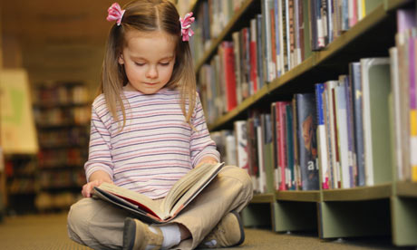 reading books children library read young parents choose let must advice