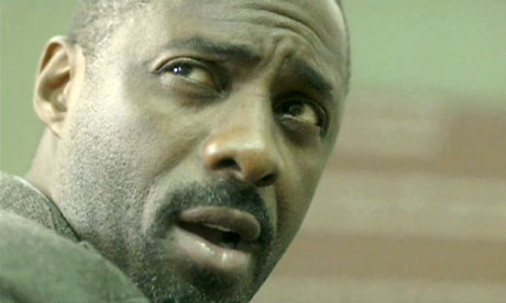 Luther: Idris Elba