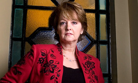 Anne Diamond