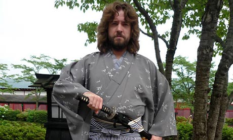 Justin Lee Collins - Turning Japanese