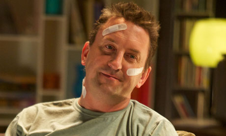 Not Going Out: Lee Mack