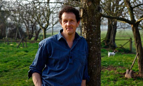 Gardeners' World: Monty Don