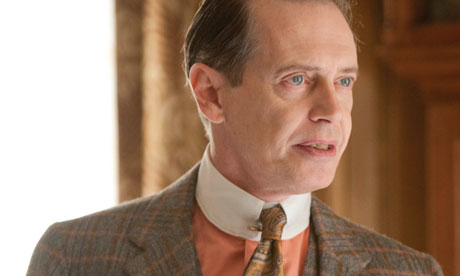 Boardwalk Empire Steve Buscemi