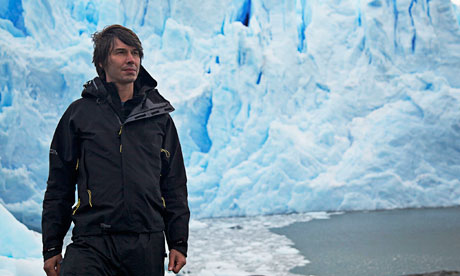 Wonders of the Universe: Brian Cox