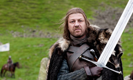 Game of Thrones episode one: Sean Bean