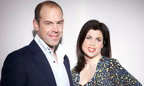 Location Location Location: Phil Spencer and Kirsty Allsop