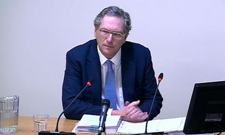 Leveson inquiry: John Witherow