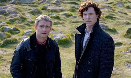 Sherlock: Hounds of Baskerville