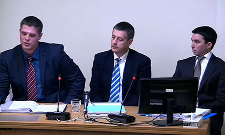 Leveson inquiry: mobile networks give evidence