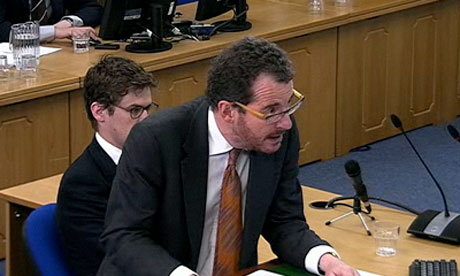 Leveson inquiry: Robert Jay