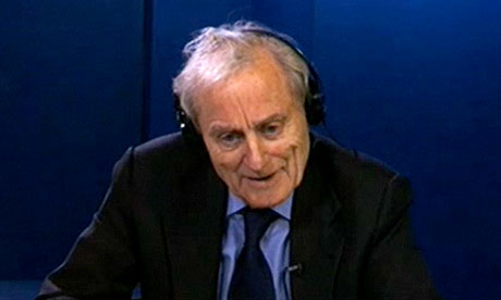Leveson inquiry: Sir Harold Evans