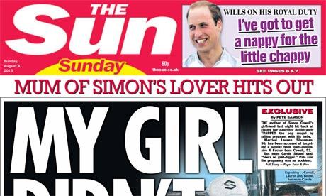 The Sun hires 16 reporters for its Sunday edition | Media ...