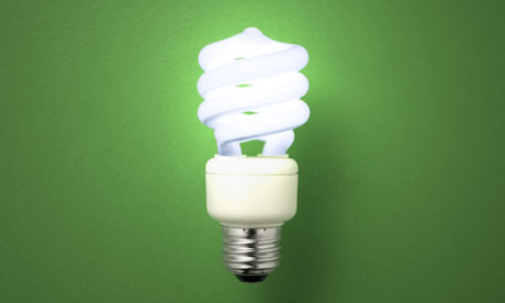 Millions Of Low Energy Lightbulbs Wasted As Companies