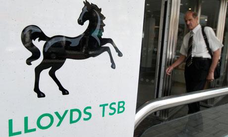 Lloyds Bank Review (UK)