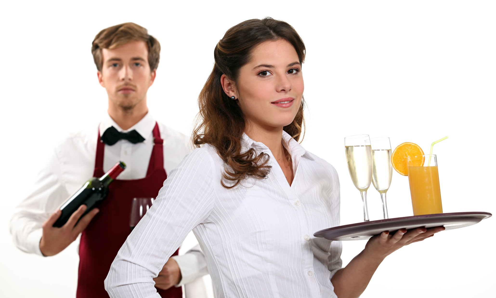 How To Be A Good Hostess For A Restaurant