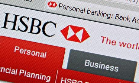 hsbc online banking sign in uk