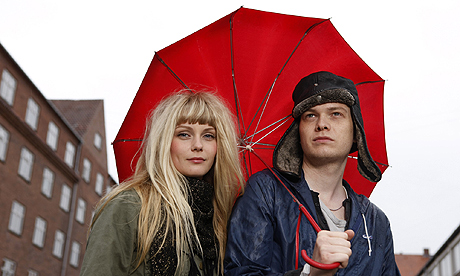 New band of the day - No 389: The Asteroids Galaxy Tour ...