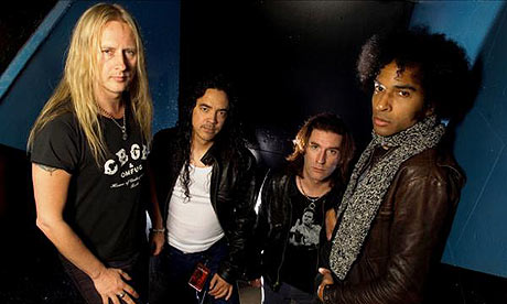 elton john joins alice in chains on new album music the guardian. Black Bedroom Furniture Sets. Home Design Ideas