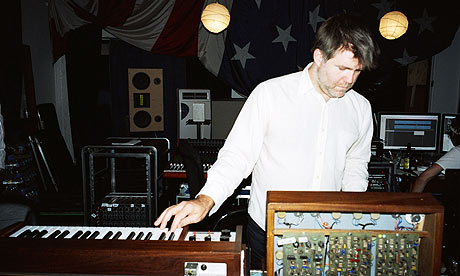 James Murphy To Disband Lcd Soundsystem Music The
