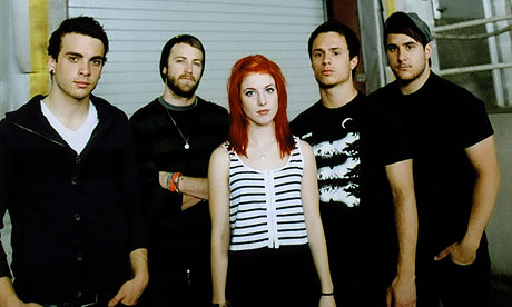 Ex-Paramore Members Slam Hayley Williams | Music | The ...