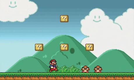 Watch Super Mario Sunshine running in 60fps, thanks to