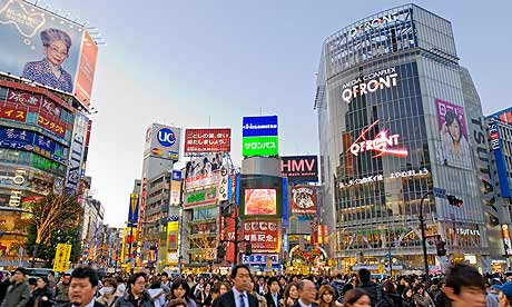 Best Tokyo Travel Guide Books