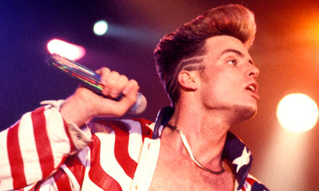 Ice Ice Baby appears and rap goes pop | Music | The Guardian